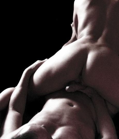 Plaisir sans penetration