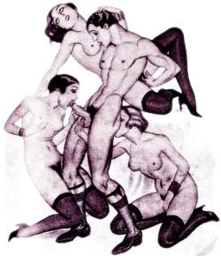 orgies pied noir Star du porno Sierra