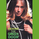 affiche behind the green door
