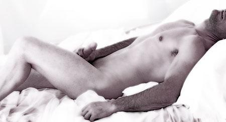 Technique masturbation homme seul — photo 6