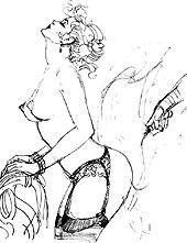 L'extase de l'esclave - Frollo