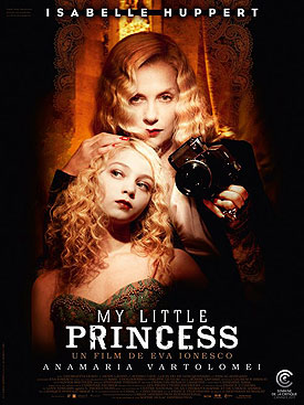 My Little Princess - Affiche du film