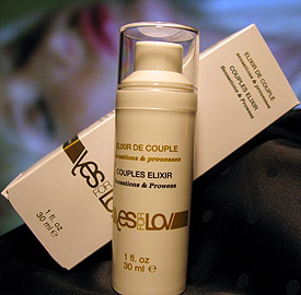 Elixir de couple - Yes for Lov