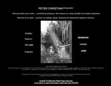 Christian Peter