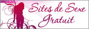 Découvrez notre sélection de sites adultes et coquins pour du sexe gratuit